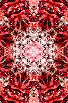 "Crystal Fire by Marcel Wanders. Dimensions: 200 x 300 cm | 78.7 x 118.1"""
