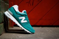 New Balance 2014 Spring/Summer Made In USA M1300NW #sneakers