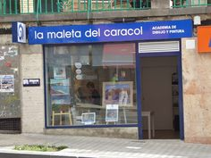 Adoquines y Losetas.: La Maleta...