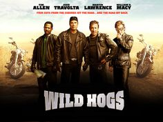 Wild Hogs Wiki, is dedicated to the John Travolta movie, Wild Hogs. Together we can create a full encyclopedia of information from the movie. Movies Showing, Movies And Tv Shows, Biker Movies, The Stranger Movie, Blockbuster Movies, John Travolta, Movie Poster Art, Love Movie, Crazy Movie
