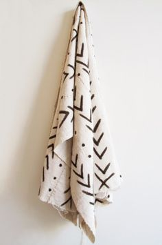 /// african textile