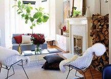 #Shabbychicdecor #shabbychiclivingroom #shabbychicinterior #livingroom #livingroomremodel #ideas #decor  Image Source : decoist.com
