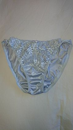 M/&S Black Lace Briefs Knickers Sheer Floral High Leg Size 14 24 Ruched Bum Back
