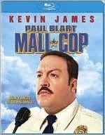 Paul Blart: Mall Cop, had me rolling!!!