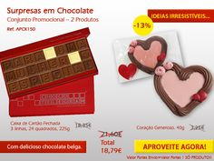 Um doce presente para uma Mulher Especial :) http://www.mysweets4u.com/pt/?o=1,5,202,49,8,0
