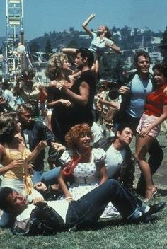 Pictures & Photos from Grease - IMDb
