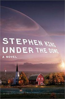 5 stars. See my review here: http://battyward.blogspot.com/2012/07/book-review-under-dome-by-stephen-king.html