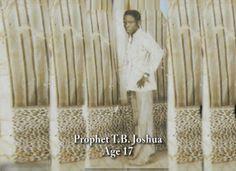 TB Joshua Ministries's photo.