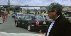 Se manifiestan veteranos de guerra deportados en SY