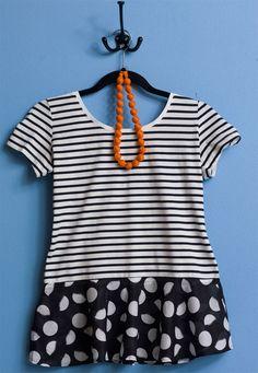 Ompele muodikas mekko lapselle   Kodin Kuvalehti