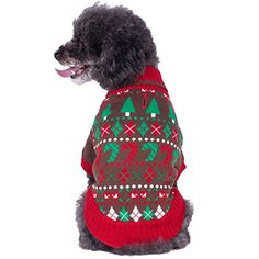 19 best dog christmas clothes and costumes