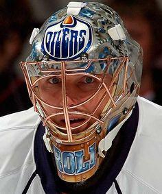 NHL Goalie Masks By Team | SI.com - Photo Gallery - NHL Goalie Masks