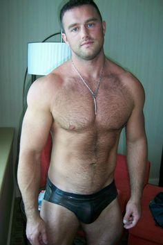 Men & Muscle