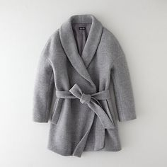 SA favorite for Fall, the Blanket Coat has a textured blanket effect that comes from the unique dobby construction which reads as a heavy wo...