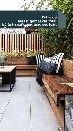 Hot Tub Backyard, Garden Design, House Design, Bbq Area, Inside Outside, Garden Seating, Outdoor Furniture Sets, Outdoor Decor, Rooftop