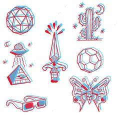 Cultura, arte y diseño mexicano | Inkult Magazine – Tatuajes 3D | Winston Whale