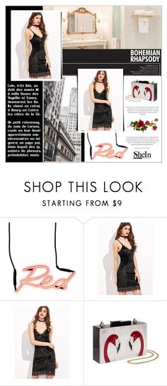 """""""2.27"""" by cattrina-k ❤ liked on Polyvore featuring Seletti"""