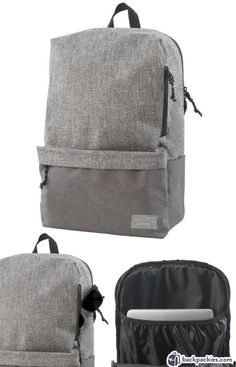 HEX backpacks - Herschel backpack alternative - backpackies.com
