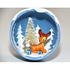Disney Bambi Christmas Tree Decoration (2340)