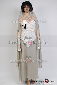 Tim-Burton-Corpse-Bride-Emily-Dress-Outfit-Costume-Cosplay-2