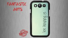 Galaxy S3 Cover Samsung S3  Samsung Galaxy S3 by FantasticArts, $12.99