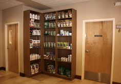 Hilltop Animal Hospital in Alachua, FL - #veterinary hospital retail area - dvm360