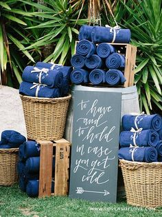 """Wedding favors are a great way to say """"thank you"""" to your loved ones for being a part of your special day. wedding favors 14 Backyard Wedding Decor Hacks for the Most Insta-Worthy Nuptials Ever Wedding Tips, Our Wedding, Dream Wedding, Wedding Hacks, Budget Wedding, Spring Wedding, Trendy Wedding, Wedding Venues, Elegant Wedding"""