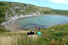 Image result for lulworth cove