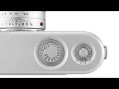 Leica M diseñada por Apple