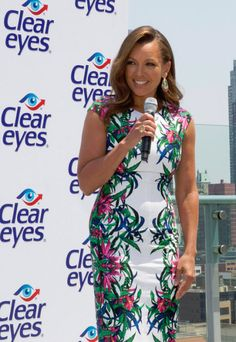 Vanessa Williams named spokesperson for Clear Eyes