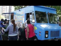 Food truck compilation video shot at the 2012 Seattle South Lake Union Mobile Food Rodeo