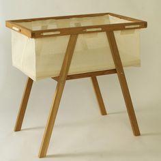 Baby cribs   Eco bedrooms   Organic nursery furniture   Nursery interiors --- Natural Mat