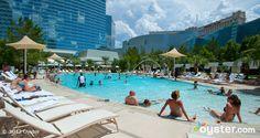 Pool@Aria, Las Vegas