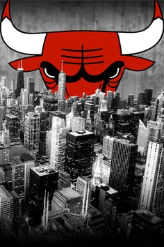 uk availability 36d94 f8a46 Chi-Town!!!!❤ ❤ Chicago Bulls Basketball, Basketball