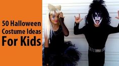50+ Halloween Ideas For Kids #Fashion #Musely #Tip