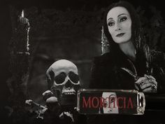 Morticia Perfume Oil - Addams Family Tree   www.etsy.com/shop/anamcaragifts