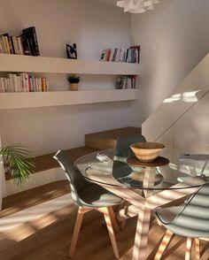 Home Room Design, Dream Home Design, Home Interior Design, Interior Architecture, Aesthetic Rooms, Decoration Design, House Rooms, Dream Rooms, Room Inspiration