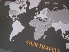 Maps love story travel and map crafts pinterest map crafts travel and map crafts pinterest map crafts gumiabroncs Gallery