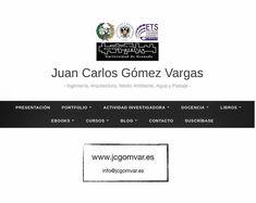 #Blog para compartir y difundir conocimientos y trabajos a la vez que pretende ser un lugar de encuentro de los profesionales relacionados…
