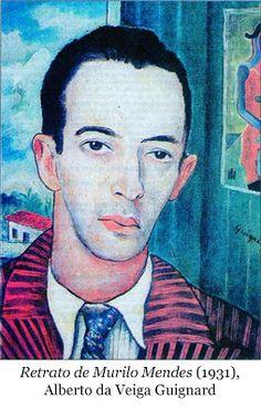 Poemas da página que falta: Murilo Mendes
