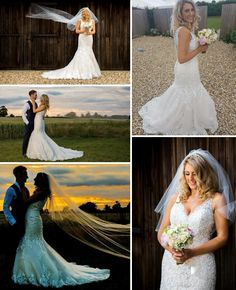 "Alice: ""I loved my dress! I Dress, Real Weddings, Alice, Bridal, My Love, Wedding Dresses, Shopping, Beautiful, Fashion"