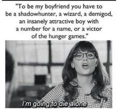 Sad but true! Hahaha