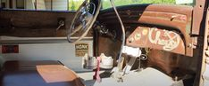 1931 Chevy Rat Rod ~ The Bayou Bootlegger II ~ Rat Rod Bob