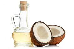 Los grandes beneficios de cocinar con aceite de coco