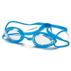 Kiefer Okulary pływackie Kiefer to nowoczesny design z wieloma opatentowanymi cechami. Wygląd o niskim profilu, płaskie boczne płaszczyzny dla szerszego kąta widzenia (180 stopni), szkła wykonane z policarbonu, wytrzymałe na tłuczenie się, dodatkowo silikonowe uszczelki jak i regulowany nosek. Te wszystkie cechy powodują, iż okulary pływackie Kiefer są bardzo komfortowe w użytkowaniu i dają większą elastyczność dopasowania się do kształtu twarzy.