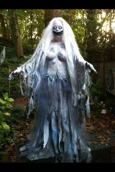 New Halloween prop