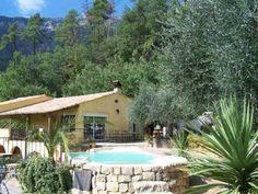 Chambres d'hôtes à vendre à Coaraze dans les Alpes-Maritimes