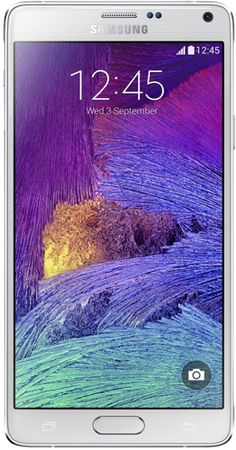 Samsung Galaxy Note 4 review | Android Central