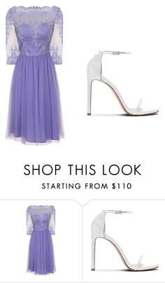 """Untitled #390"" by ootori5sos on Polyvore featuring Chi Chi"