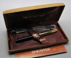 Sheaffer Triumph 790, Plumín Oro 14Kt.
